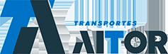Transporte de todo tipo de mercancías | Transportes Aitor